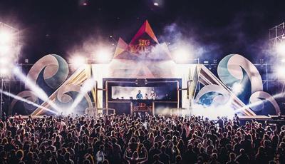 Big Burn Istanbul Festivali Ne Zaman Olacak